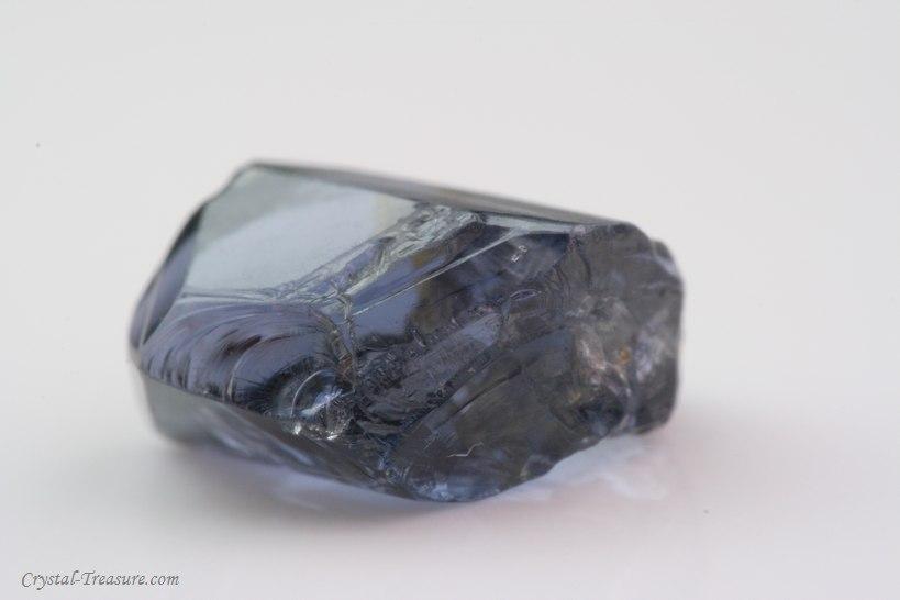 Tourmaline Thin Section Mineral Photos Zbynek Burival