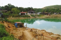 Baw Lone Gyi Mine