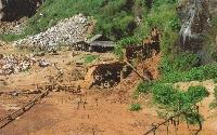Pyan Gyi Mine