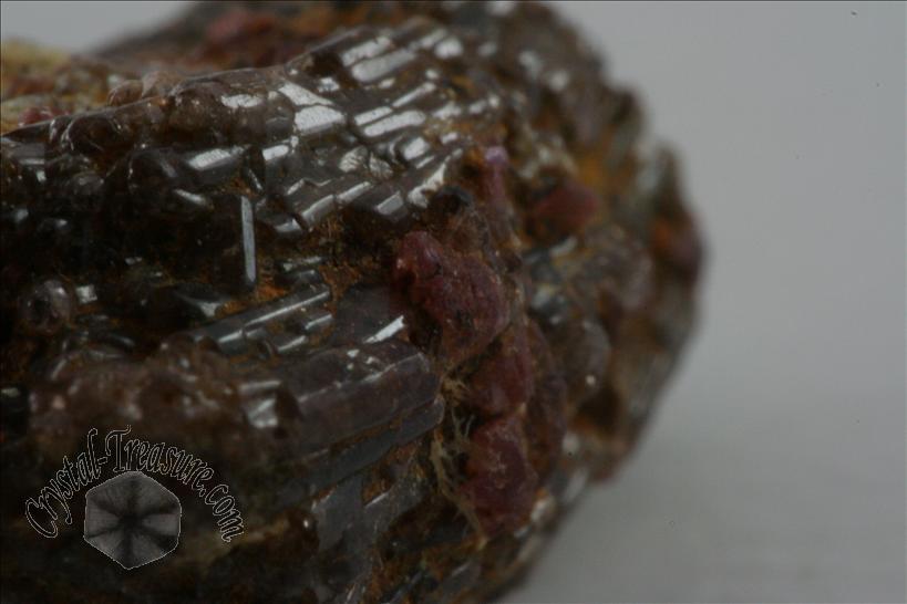 Painite Spinel Crystal Treasure Com