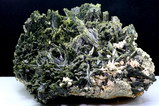 Rare huge  Epidote Cabinet from Pakistan 2,5 kg