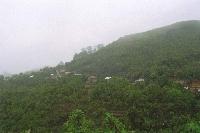 Baw Maw (Boma) village