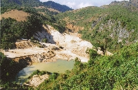 other mines Mogok Stone Tract
